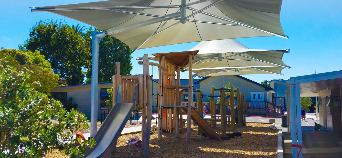 Playground Awnings