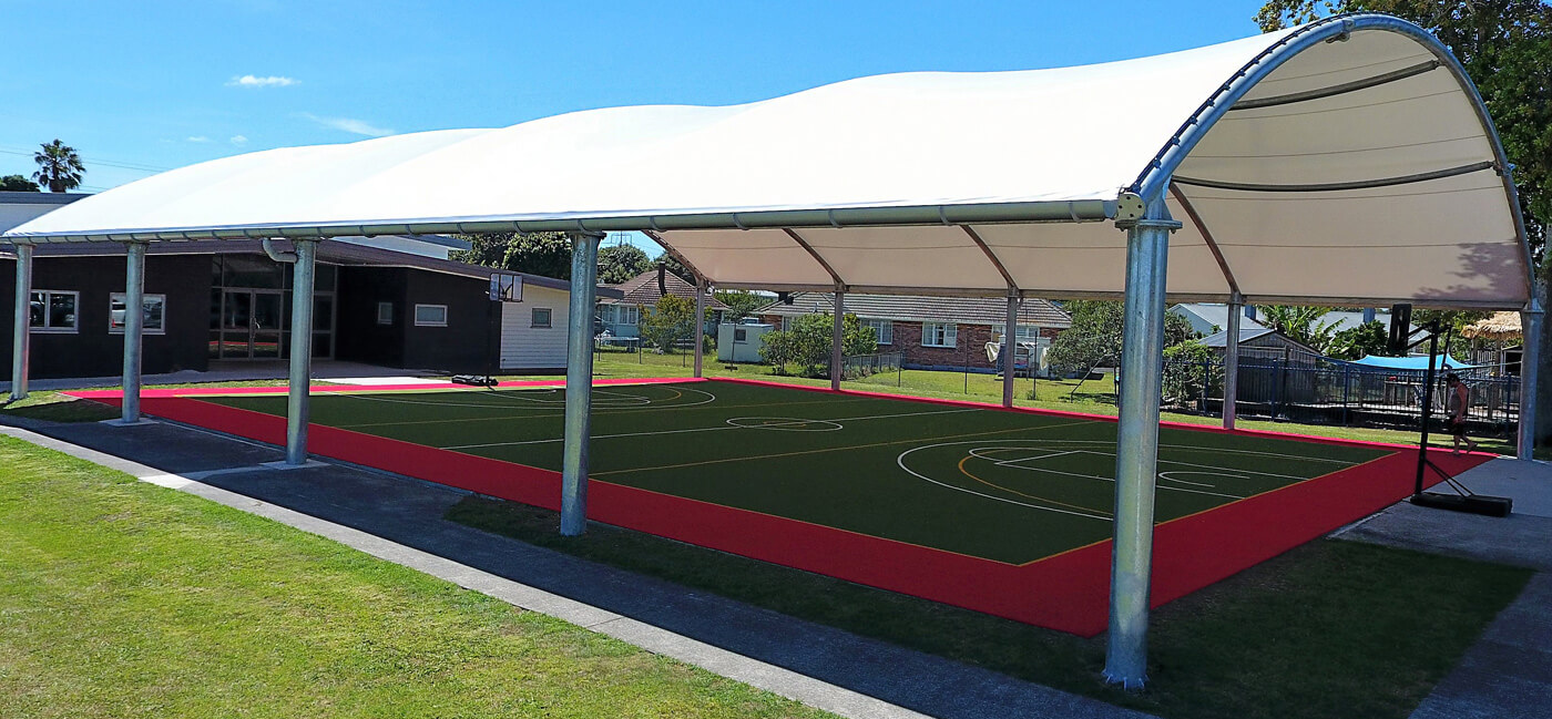 Sports Dome Structures